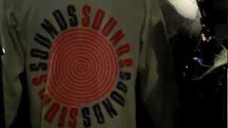 Seattle EMP -  Nirvana: Bringing Punk to the Masses Exhibit walkthrough