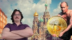 Russia Block Bitcoin Exchanges - Central Bank War for Control Continues
