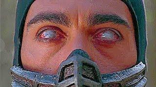 Mortal Kombat 11 Full Movie 2019 All Cutscenes