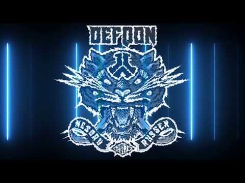 Defqon 2017 - 52Gjeng