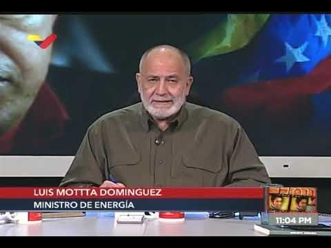 Ministro de Energía Eléctrica de Venezuela denuncia sabotaje contra Hospital Clínico Universitario