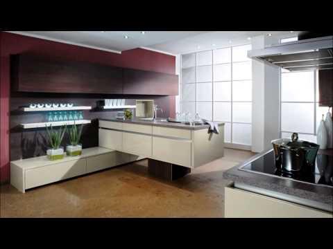 laXintage küchen manufactur fair presentation 2015