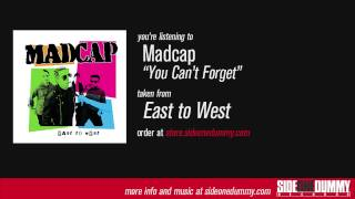 Watch Madcap You Cant Forget video