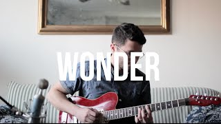 Bryce Merritt • Wonder | Original