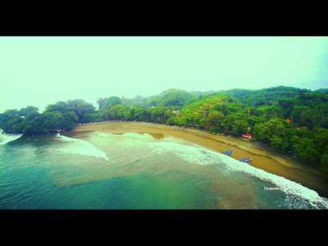Batu Karas Beach,, Kab. Pangandaran - West Java