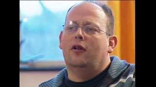 RKK- Afzien aflevering 3 - Sapvasten in kuuroord De Schouw