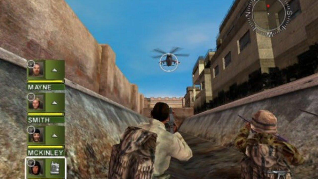 Conflict: Desert Storm Live