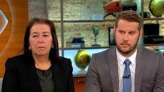 """Gambar cover Levinson family feels """"betrayed and devastated"""" after U.S.-Iran prisoner swap"""
