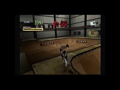 Let's Play Mat Hoffman's PRO BMX Sega Dreamcast HD