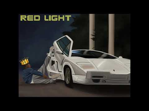 King Staccz - Red Light (Official Audio)