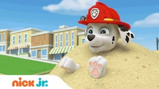 PAW Patrol Full Episodes 🏝️ Most Sizzling Summer Rescues | Coming July 23rd | Nick Jr.