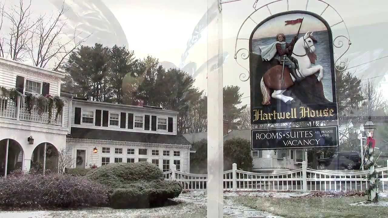 Ogunquit, Maine - Christmas By The Sea - Romantic Winter Getaways at ...