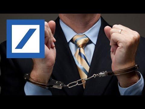 Die Story Im Ersten Wie Gefährlich Ist Die Deutsche Bank Youtube