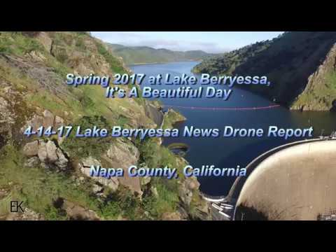 spring-2017-at-lake-berryessa-it-s-a-beautiful-day-lake-berryessa-news-drone-report-4-14-17