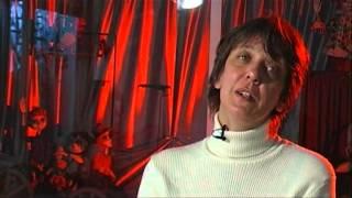 Ana Marija Vidakovic about Banjaluka IAFF