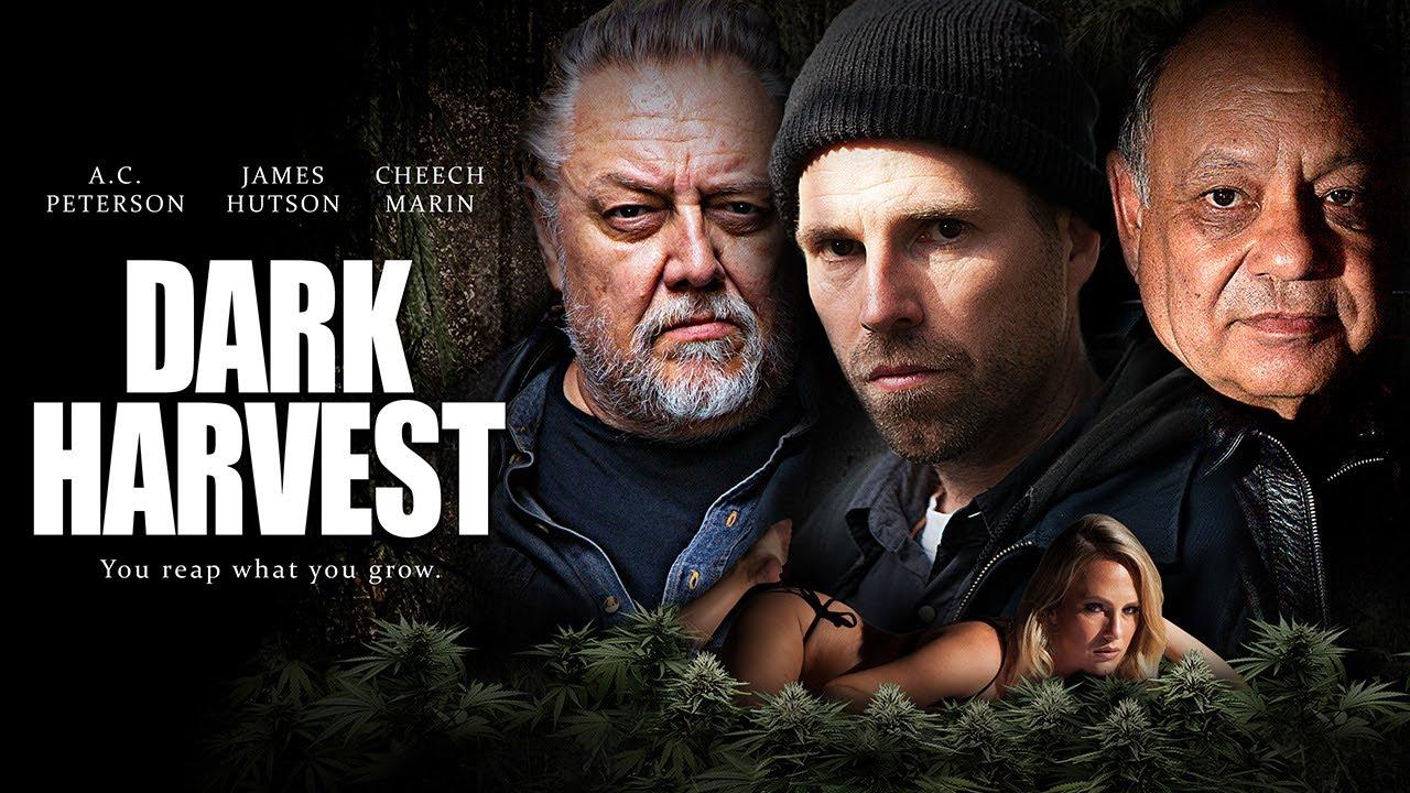 Download Dark Harvest (2016)   Full Movie   Cheech Marin   James Hutson   A.C. Peterson