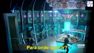 Doctor Who - 7ª Temporada (Parte 2) - Trailer 01 - Legendado [PT-BR]