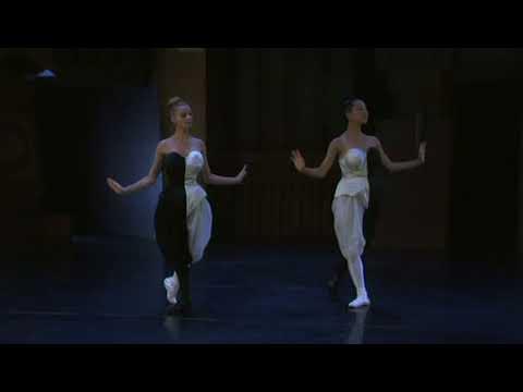 Preljocaj Angelin.  Romeo Et Juliette. S. Prokofiev