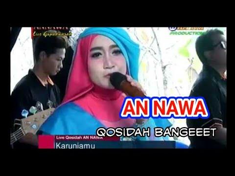 Full Album Qosidah An Nawa lagu terbaru dan clasik