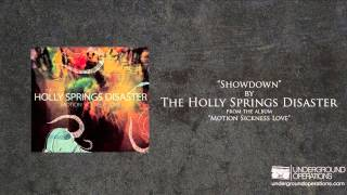 The Holly Springs Disaster - Showdown