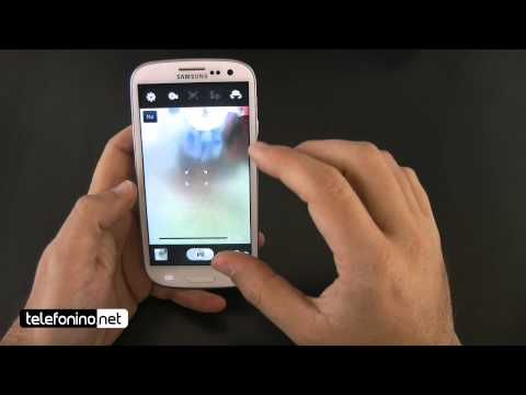 Samsung Galaxy S3 Videoreview Da Telefonino.net