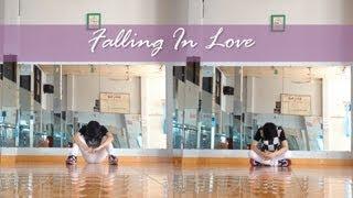 Falling In Love - 2NE1 (Dance Cover)