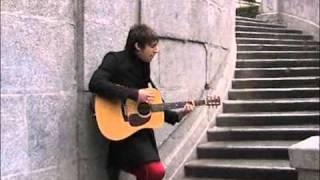 Miles Kane - Rearrange (Acoustic in Madrid)