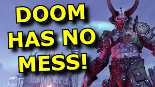 Doom Eternal Devs Say