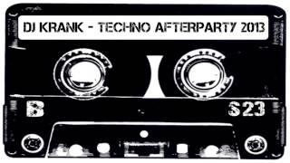 Video Dj Krank - Oldskool Techno Afterparty 2013 (Oldskool Schranz) download MP3, 3GP, MP4, WEBM, AVI, FLV November 2017