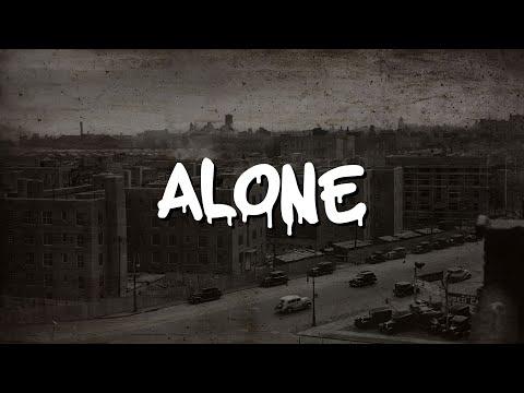 """Alone"" Old School Boom Bap Type Beat | Underground Hip Hop Rap Instrumental | Antidote Beats"