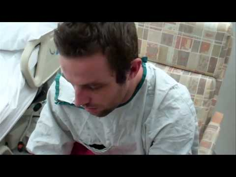 TJ Lavin Road To Recovery Video Feature
