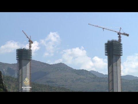Autoput u Crnoj Gori: Spor oko petlje Smokovac