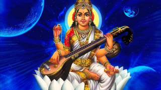 Maa Saraswati Prayers - Beej Mantra (108 chants) [बीज मत्र]