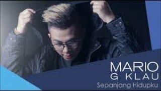 SEPANJANG HIDUPKU - MARIO G KLAU karaoke download ( tanpa vokal ) cover