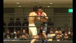 2010.3.28に大阪市コミュニティプラザ平野で行われたプロフェッショナル...