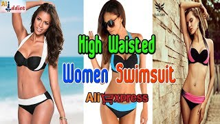 AliExpress Review: Womens Sexy Push Up Bikini Set 2019