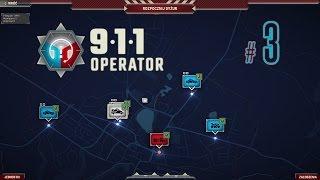 911 Operator - rozróby w Kętrzynie.