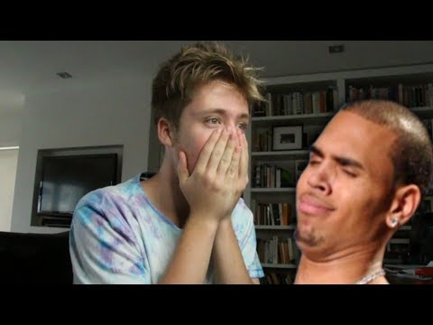 Chris Brown- Everybody Knows (Reaction)