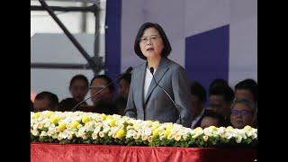 【方恩格:台湾第三党参选影响总统和立委选举版图】#精彩点评 #时事大家谈