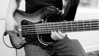 Wonder - Naughty Boy feat. Emeli Sande (Bass & Vocals Cover)
