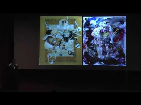 Artist Talk: Shahzia Sikander