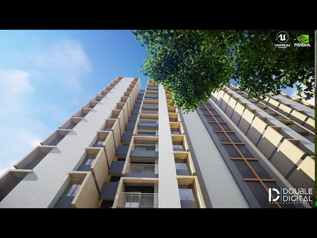 Real-time Arch-Viz Rendering Using Unreal Engine By Double Digital Media