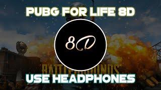 PUBG for Life 8d - Geast Yogyakarta & Justy Aldrin