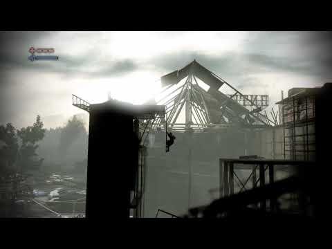 Deadlight Director's Cut parte 1 gameplay |