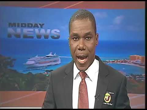 Serious Motor Vehicle Crash Injures Several - TVJ Midday News - April 16 2018