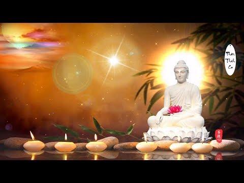 Kinh Phật Nghe Mỗi Tối Ngủ Sâu Ngon Giấc Thân Tâm An Lạc Nghiệp Chướng Tiêu Trừ