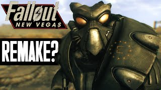 Fallout: New Vegas Remake? 10th Anniversary Edition? | Rumors, Speculation & Prediction