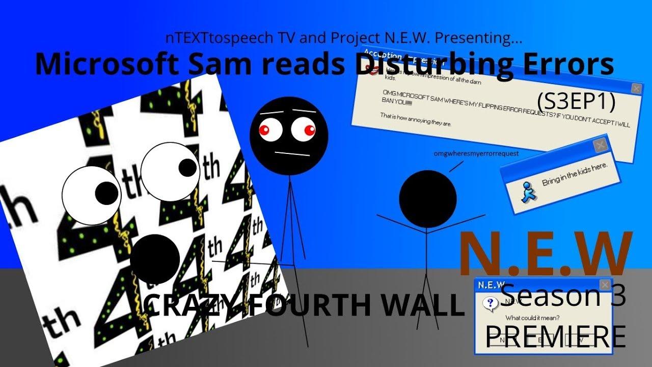 Special Ideas(non-dark) - Microsoft/Apple Voices - Wattpad