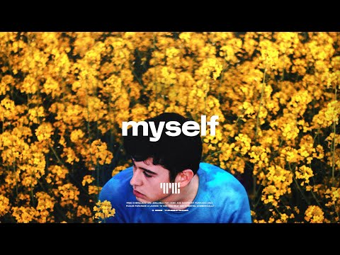 "R&B Guitar Type Beat ""Myself"" Soul Instrumental"