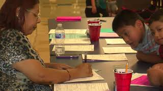 OKC Public Schools kicks off 2018 enrollment